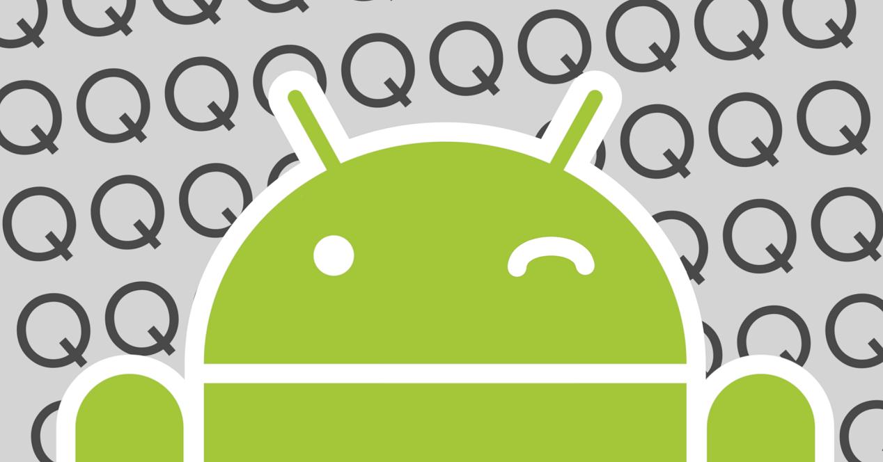 Android-Q portada