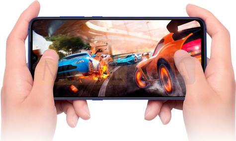 Xiaomi Mi 9 videojuegos