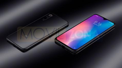 Xiaomi Mi 9 SE negro