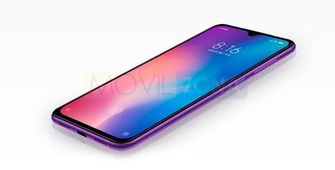 Xiaomi Mi 9 SE rosa