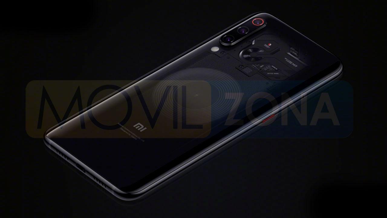 Xiaomi-Mi-9-Transparent-Edition-negro