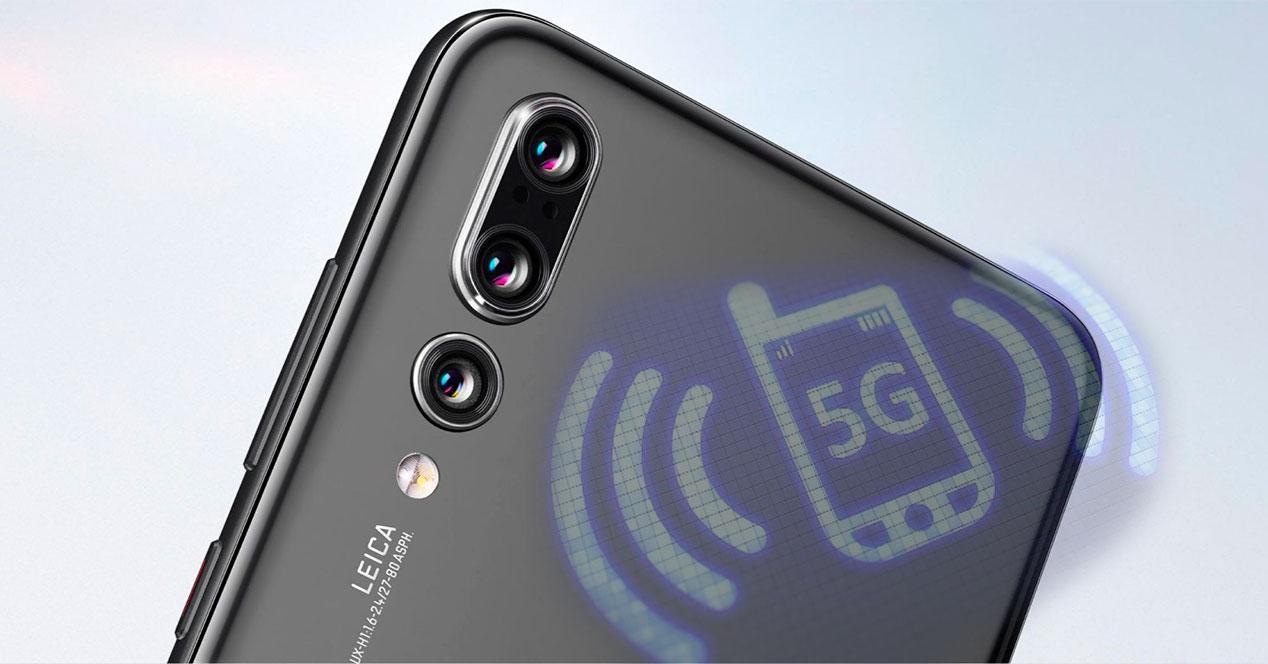 Huawei P30 Pro 5G