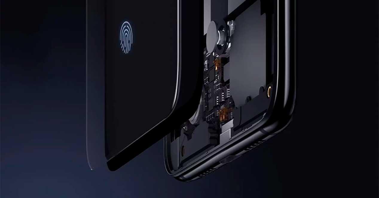 características oficiales del Xiaomi Mi 9
