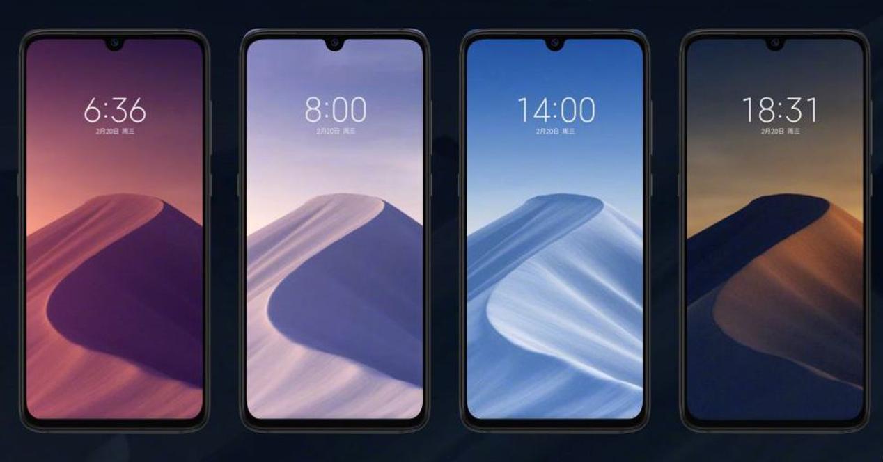 portada Xiaomi Mi 9
