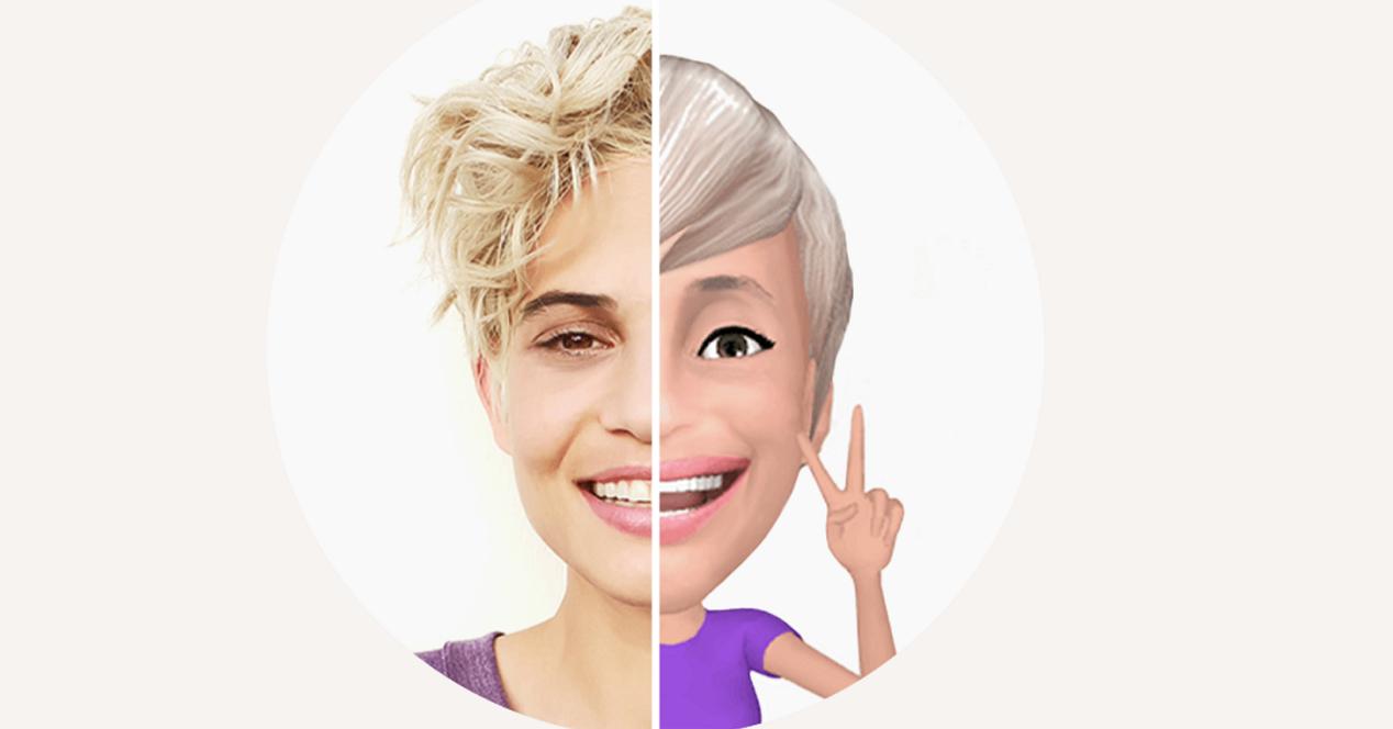AR-Emoji