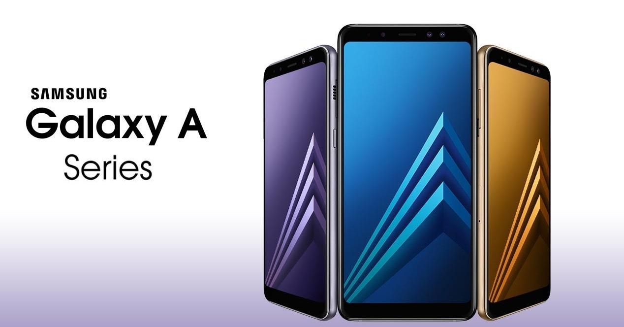 Galaxy A Samsung