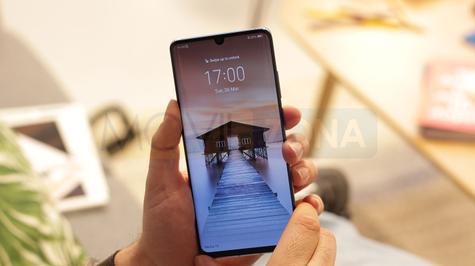 Huawei P30 Pro fondo de pantalla