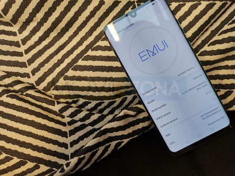 Huawei P30 Pro EMUI