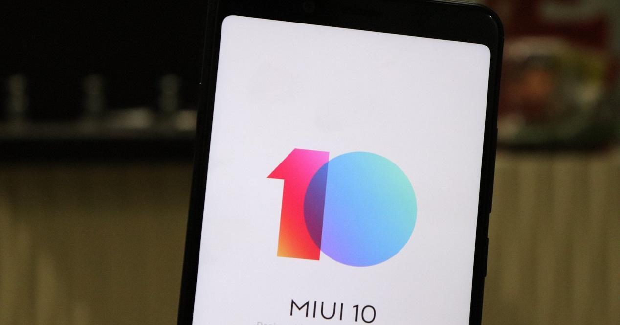 MIUI-10-update