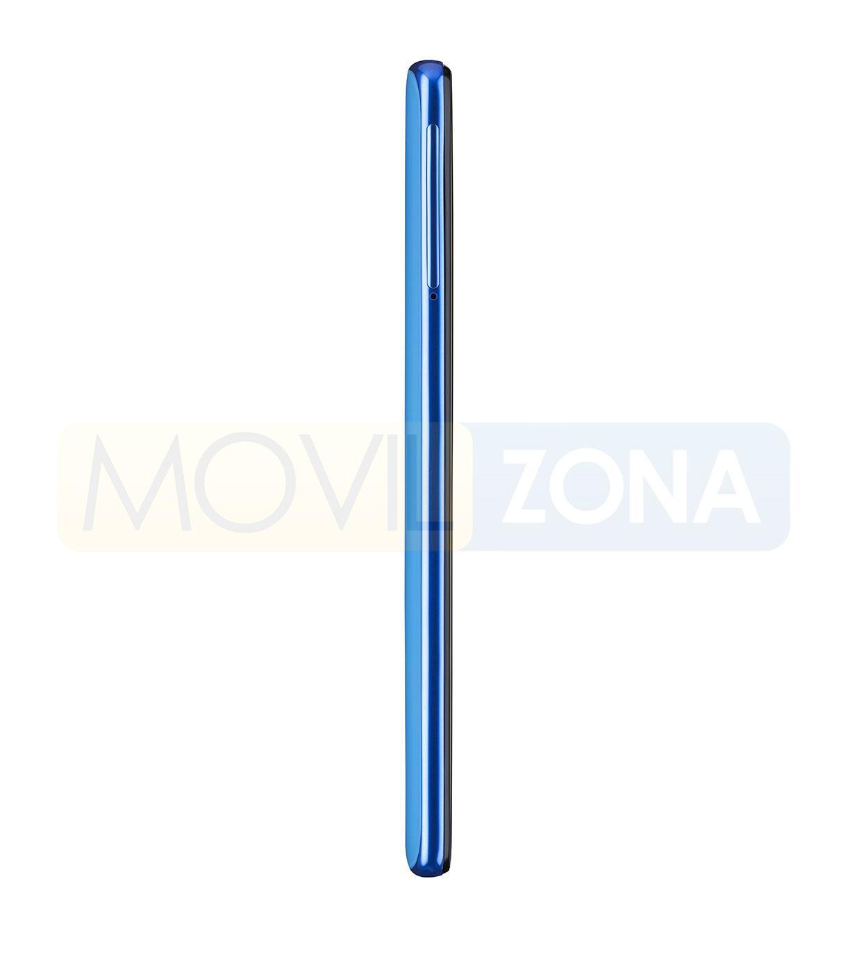 Samsung Galaxy A40 perfil 1