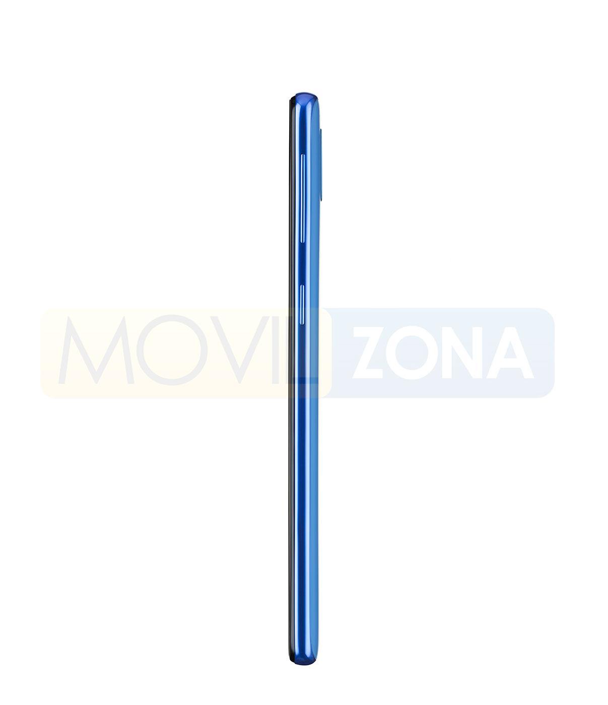 Samsung Galaxy A40 perfil 2