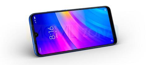 Xiaomi Redmi 7 negro