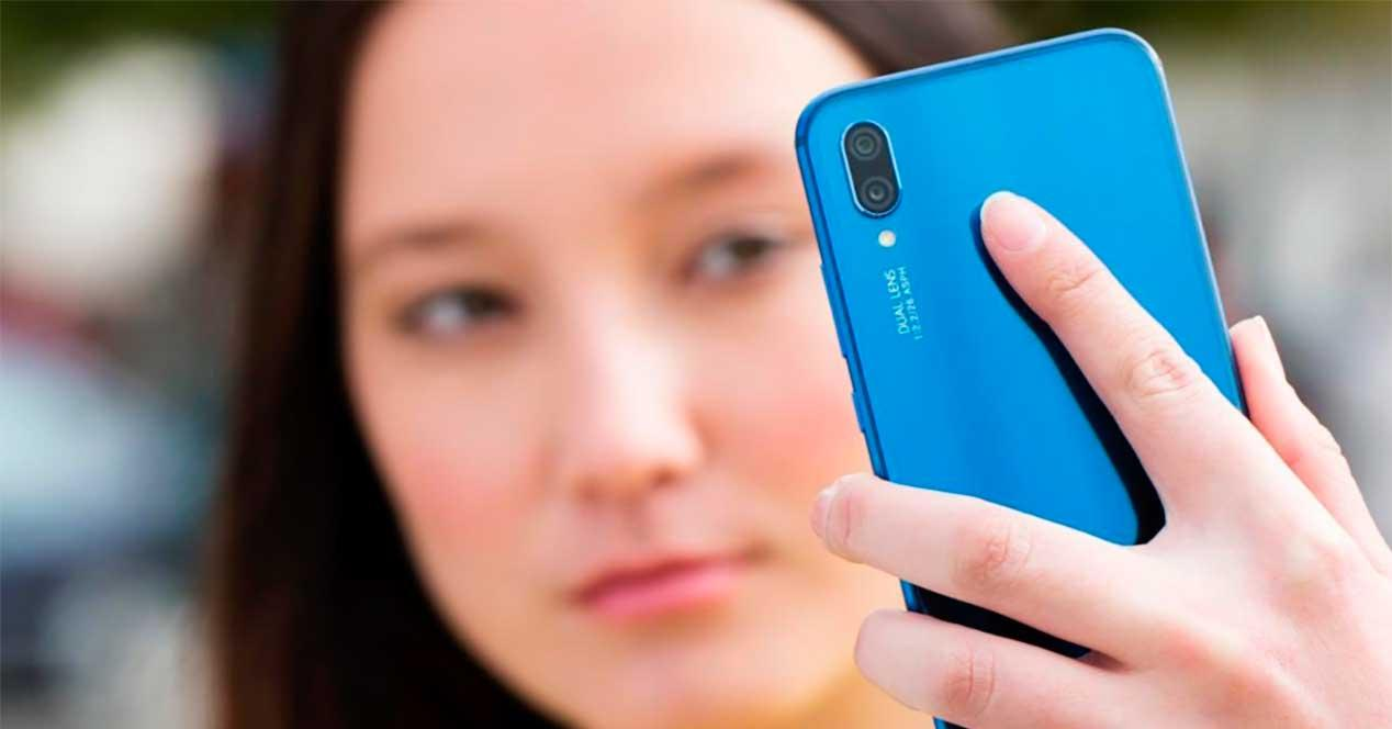 fundas para el Huawei P20 Lite