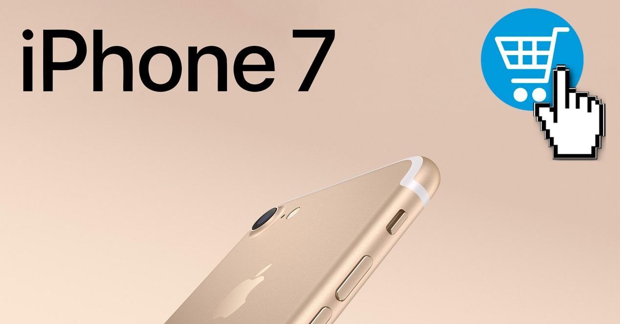 iPhone 7 portada