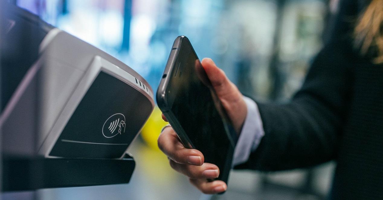 Pago NFC