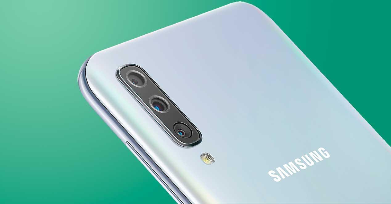 precio del Samsung Galaxy A40