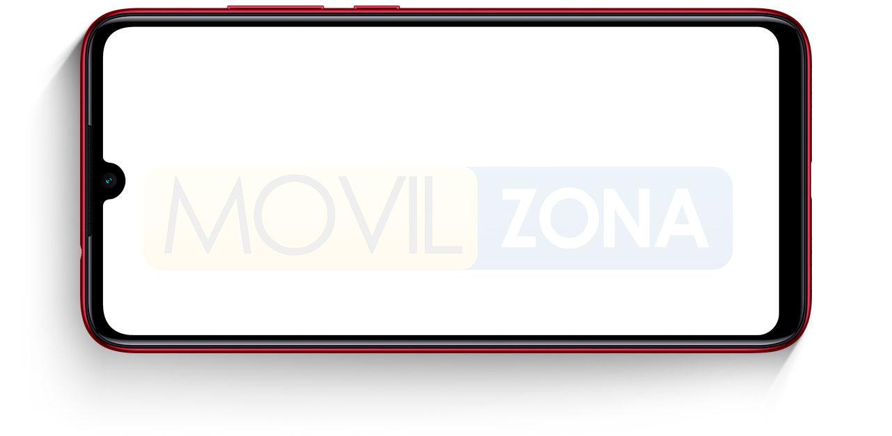 Xiaomi Redmi Note 7 Pro frontal
