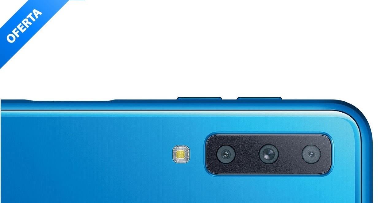 Galaxy A7 01