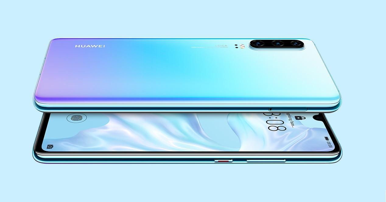 P30 Huawei