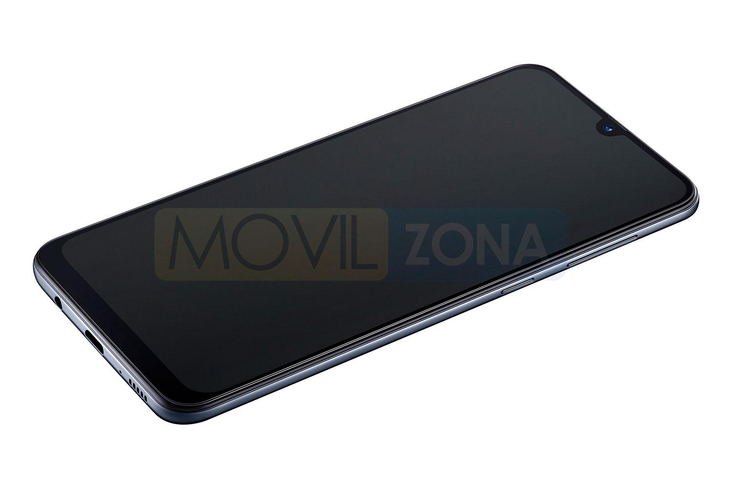Samsung Galaxy A30 Android