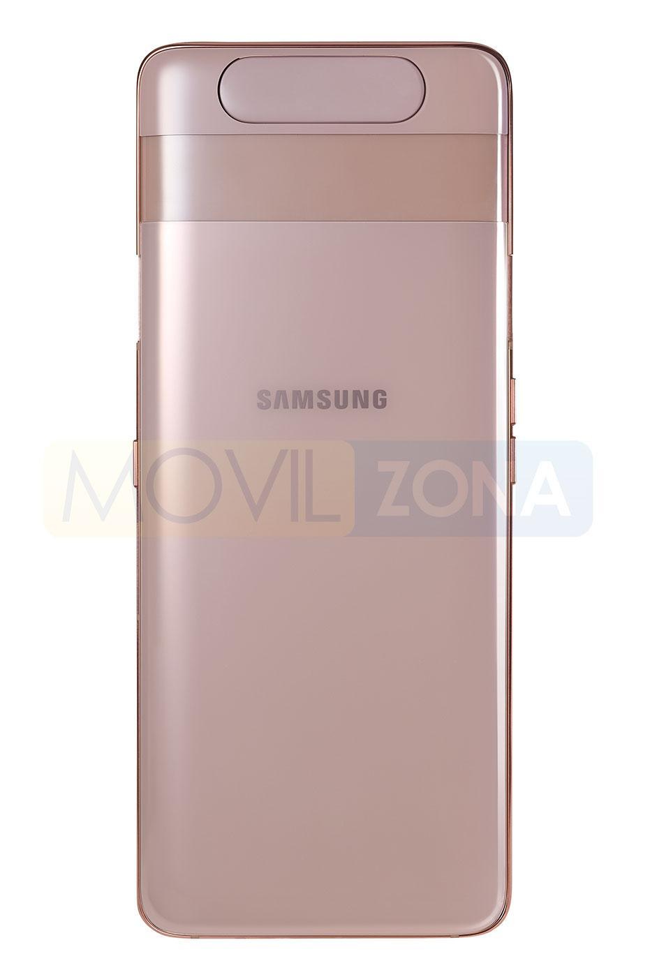 Samsung Galaxy A80 rosa