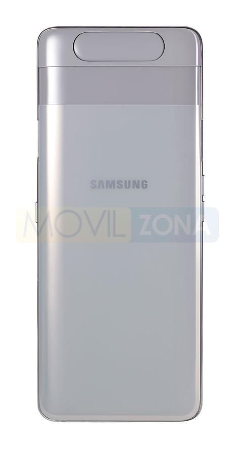 Samsung Galaxy A80 plata