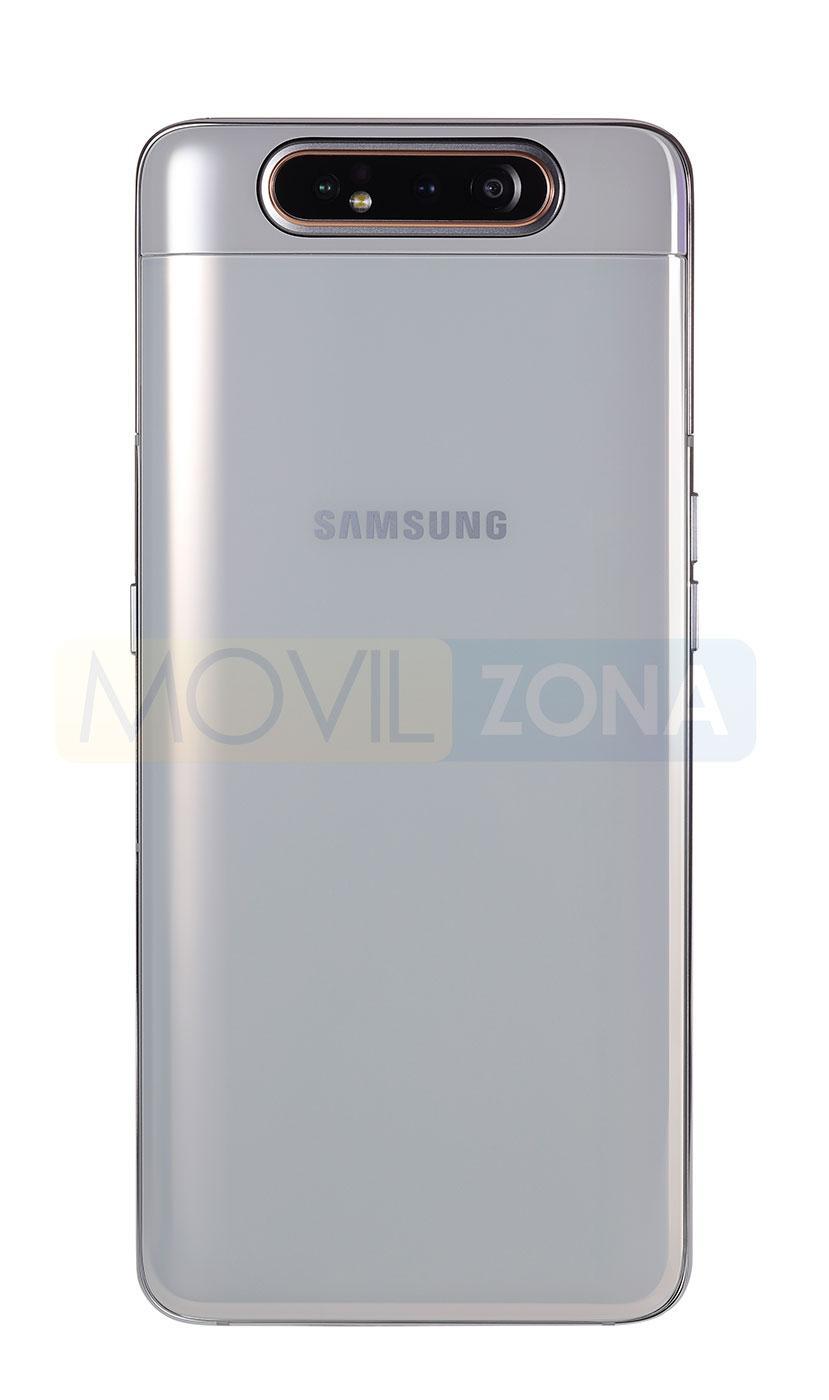 Samsung Galaxy A80 cámara giratoria
