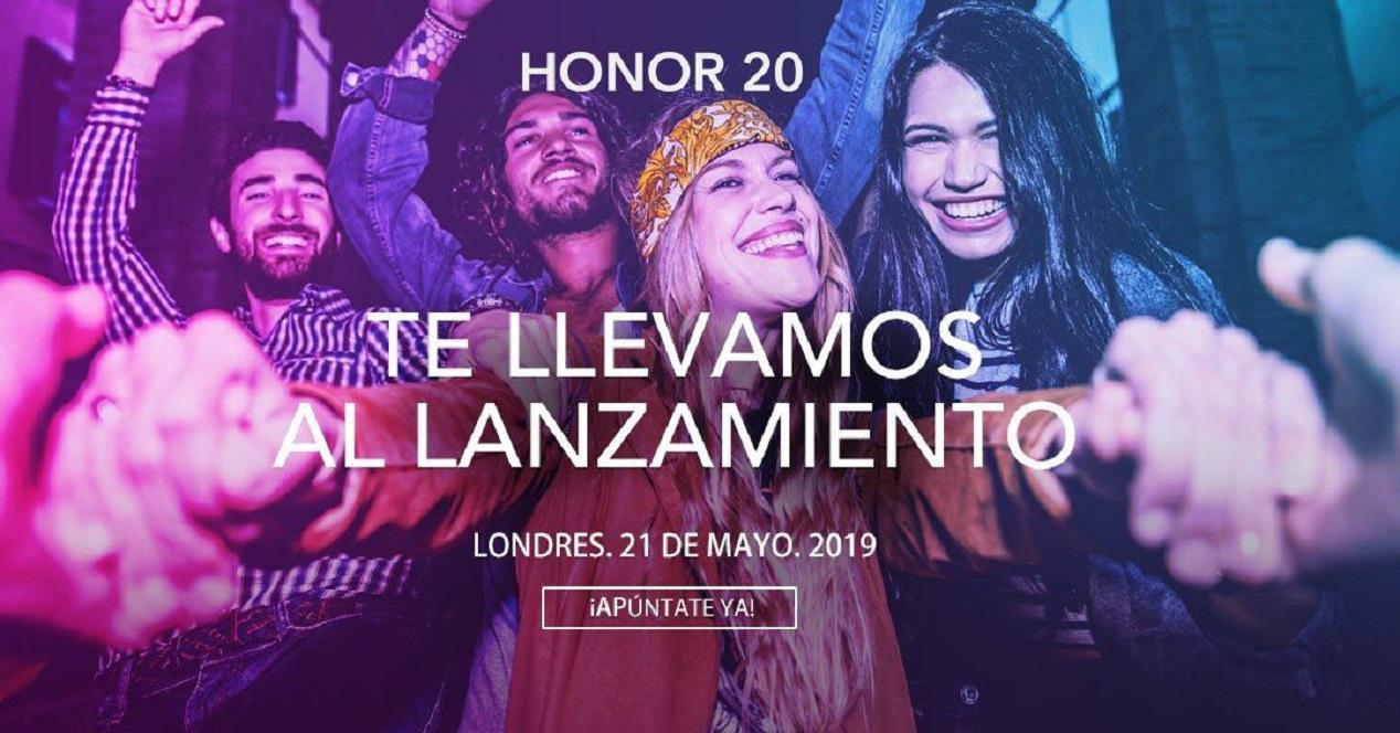 Honor concurso