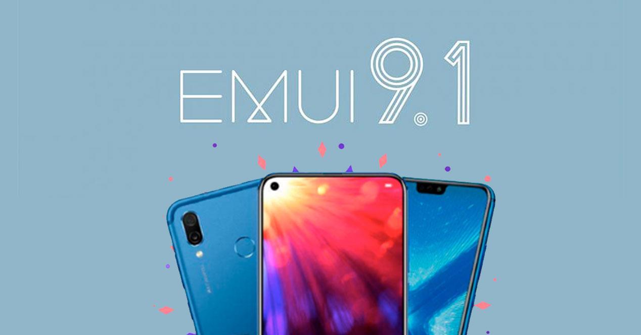 emui-9.1