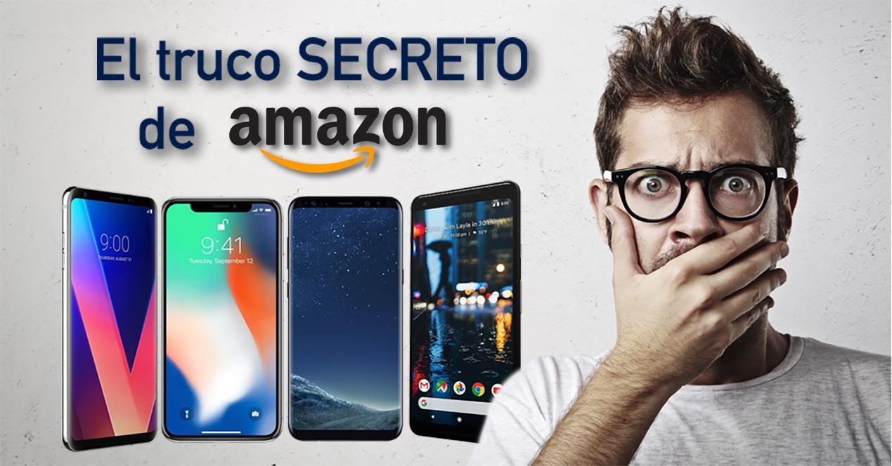 truco secreto amazon