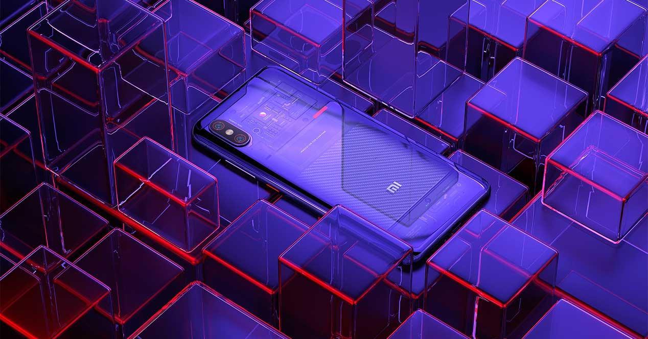comprar el Xiaomi Mi 8 Pro