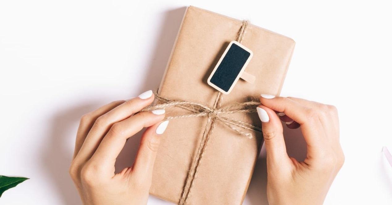 movil regalo