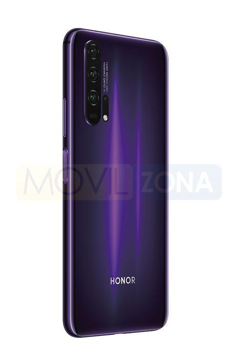 Honor 20 violeta