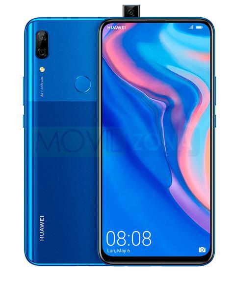 Huawei P Smart Z frontal