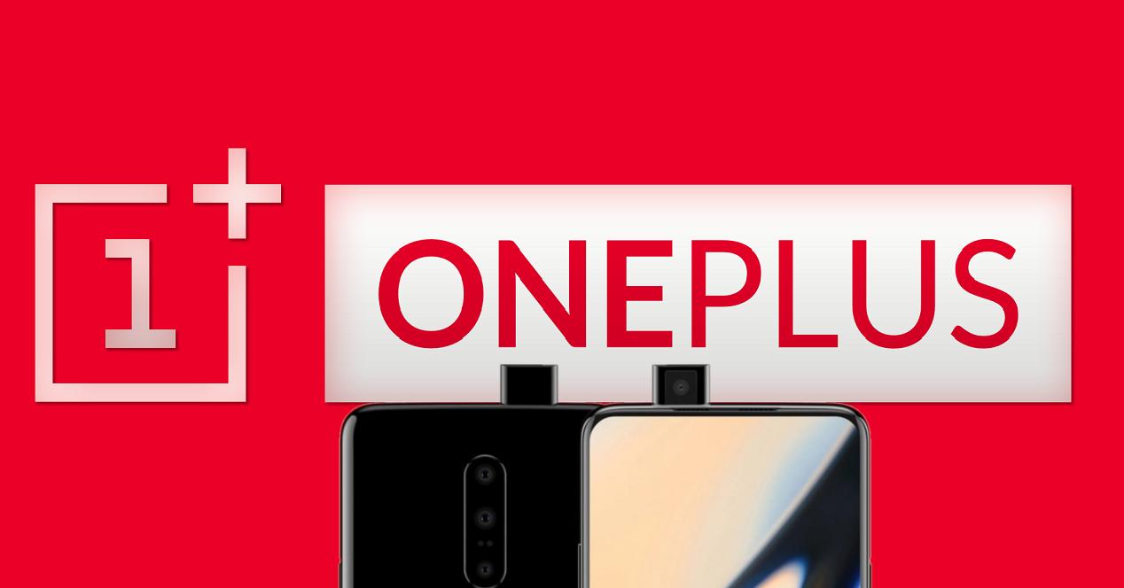 OnePlus 7 portada