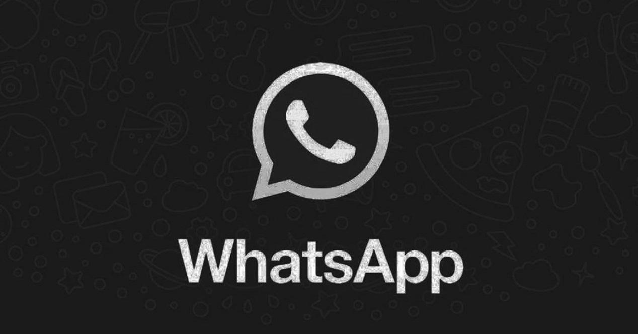 WhatsApp-Dark