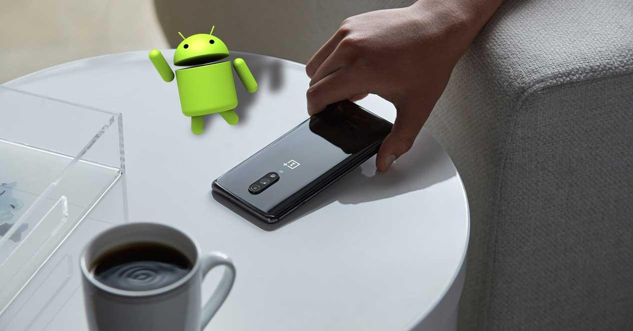 ROMS para el OnePlus 7