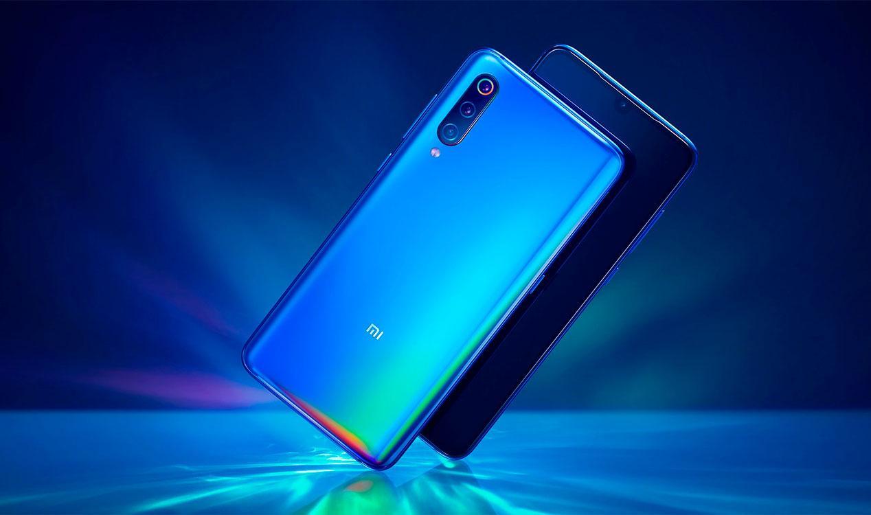 precio del Xiaomi Mi 9