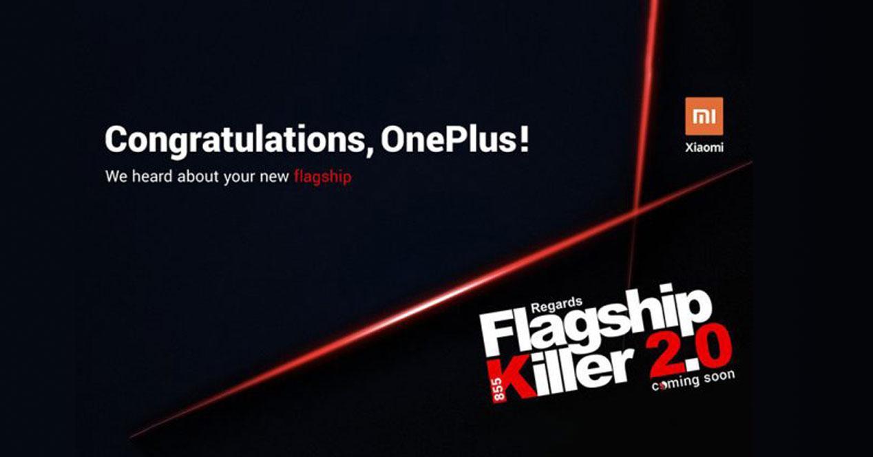 xiaomi OnePlus