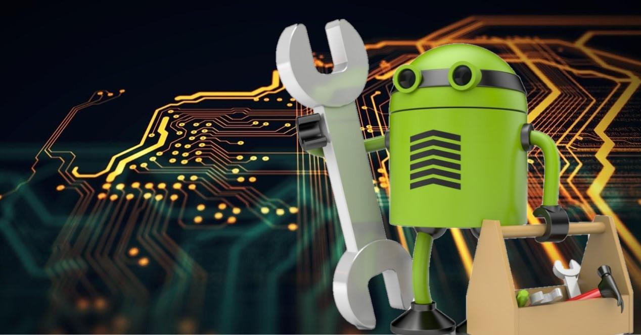 Android desarrollador portada