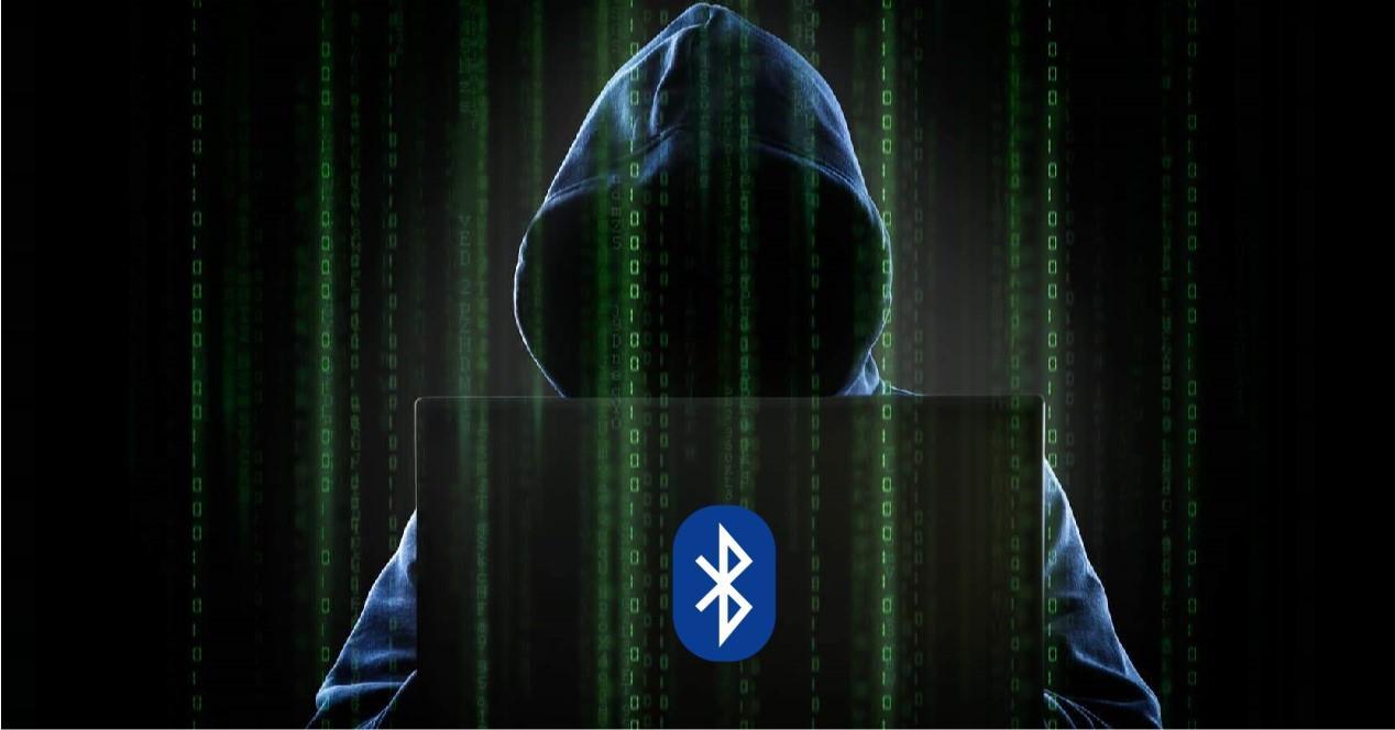 Bluetooth hack portada