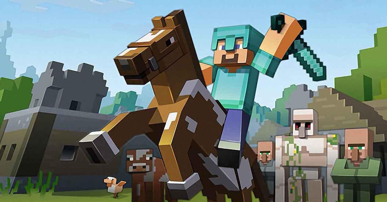 Minecraft 05