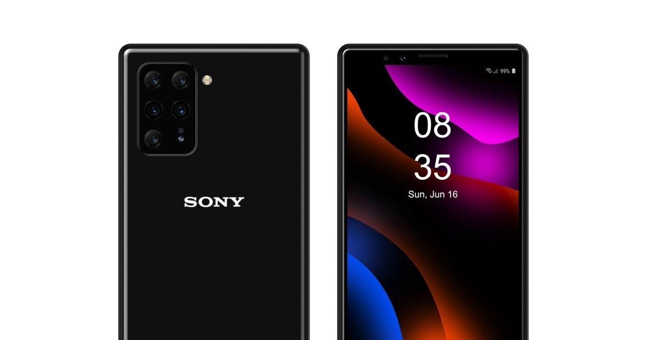 Sony 8 cámaras portada