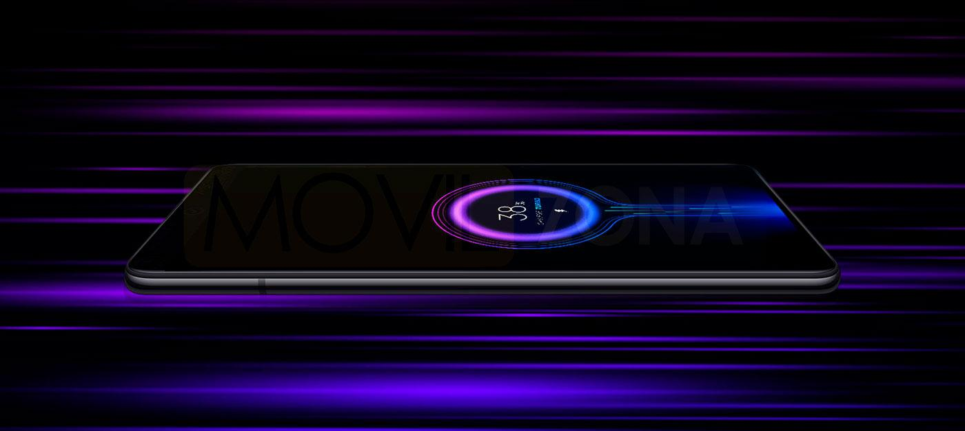 Xiaomi Mi 9T android