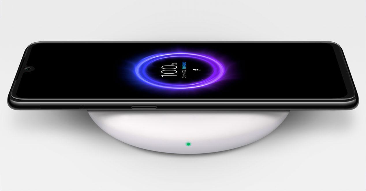 batería del Xiaomi Mi 9