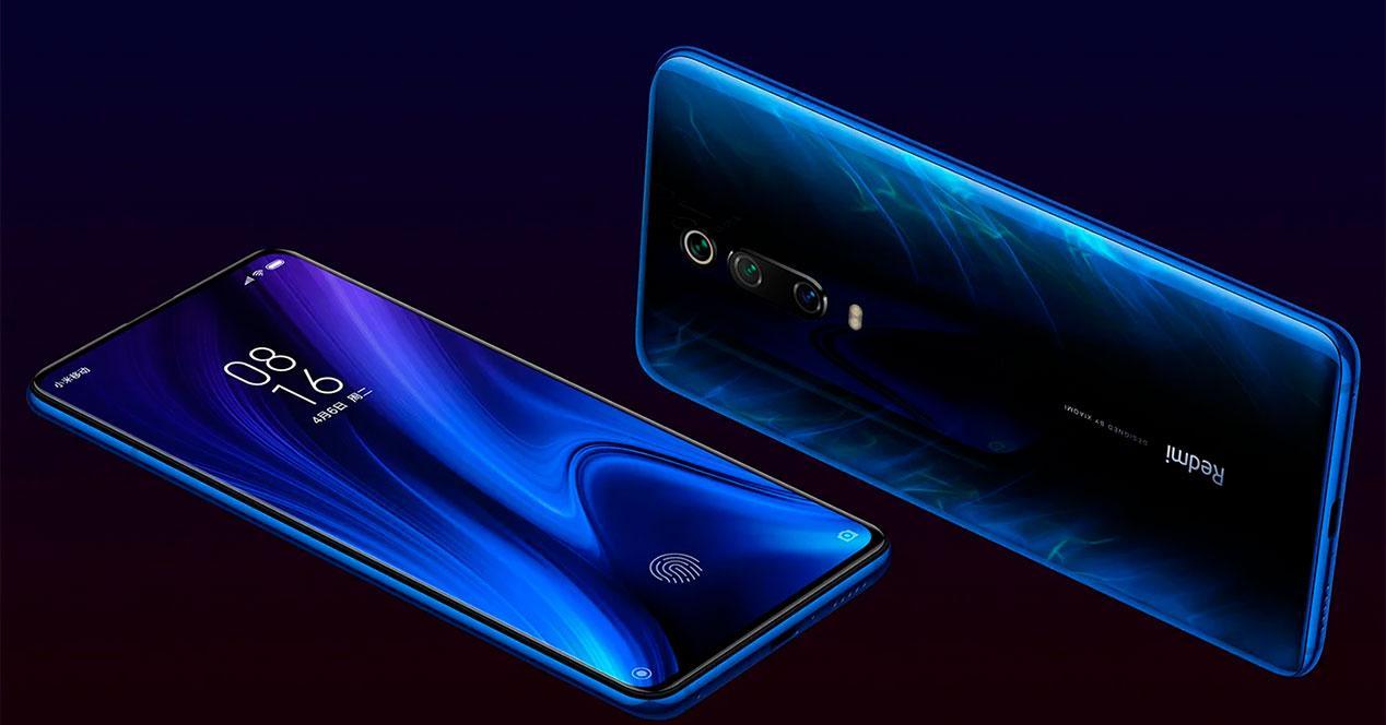 Imágenes del Xiaomi Mi 9T y 9T Pro
