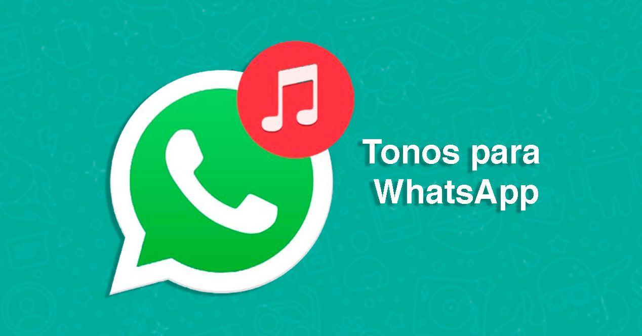 tonos WhatsApp