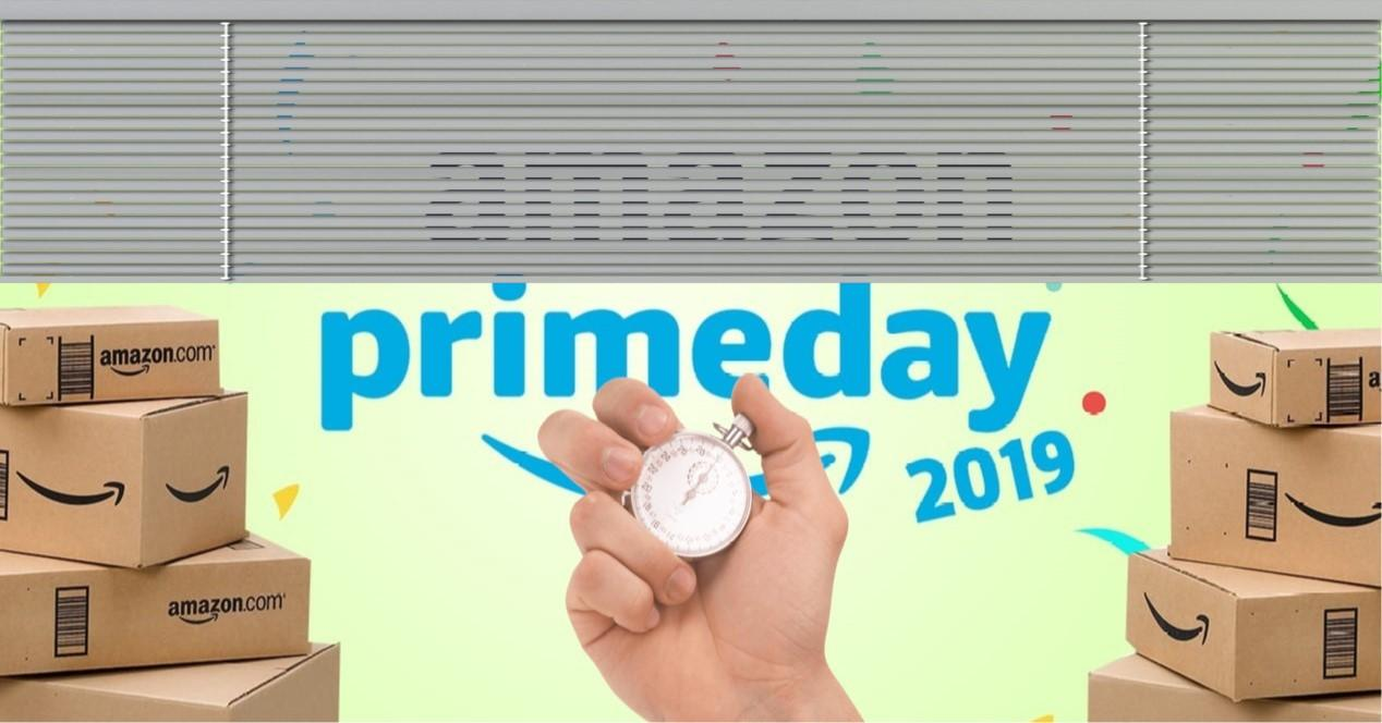 Amazon Prime Day cerrando