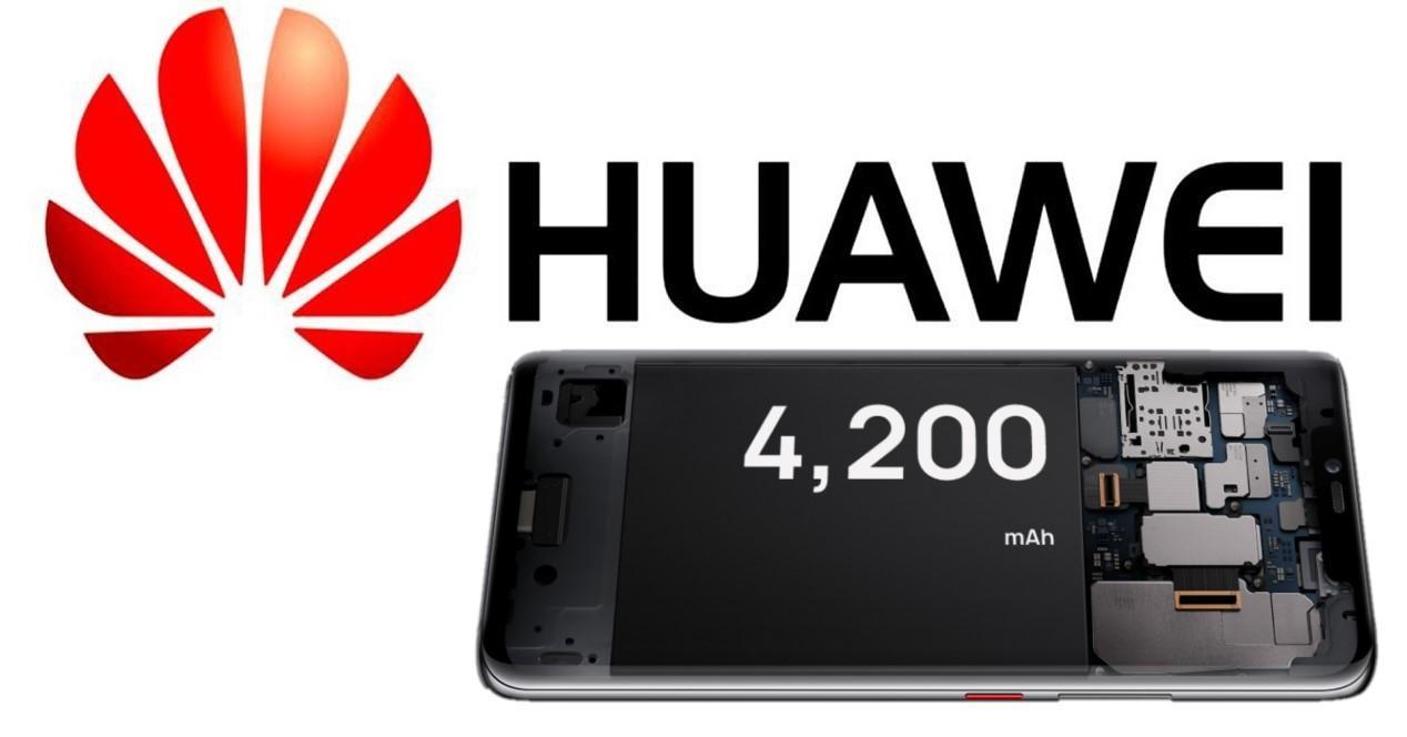 Huawei Batería