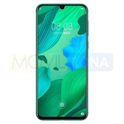 Huawei Nova 5 Pro notch